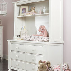 contemporary kids dressers by Baby's Dream Furniture