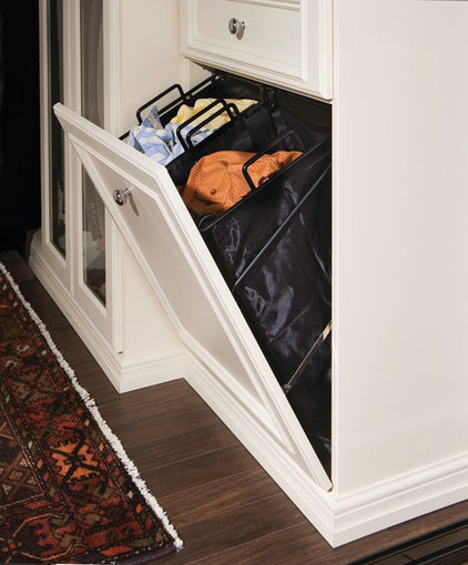 Traditional  by transFORM | The Art of Custom Storage