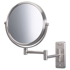 Traditional Makeup Mirrors by PlumbingDepot.com