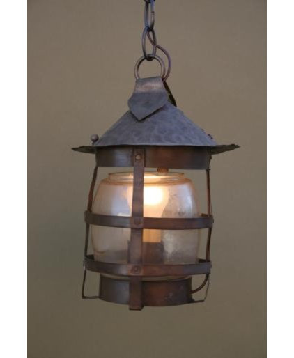 Traditional Outdoor Wall Lights And Sconces by Revival Antiques