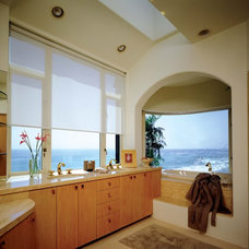 Traditional Roller Blinds by Budget Blinds of SE Columbus & Lancaster OH