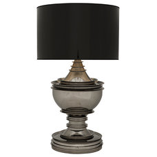 Eclectic Table Lamps by Jalan Jalan Collection
