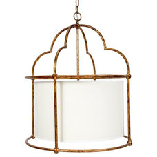 Contemporary Chandeliers by Designer Fabric Outlet