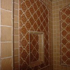 Eclectic Home Decor by Creative Tile, Fresno