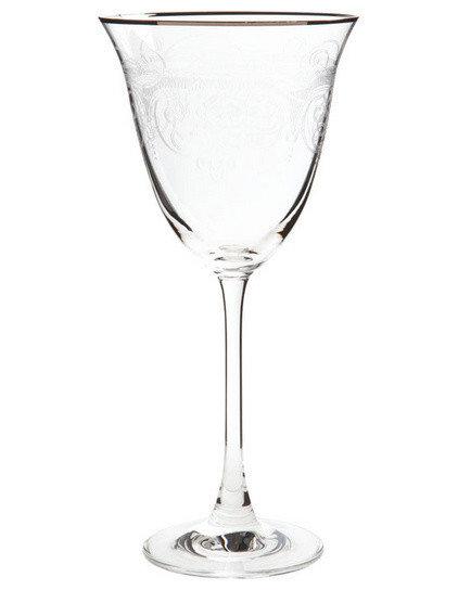 Traditional Everyday Glassware by ZARA HOME