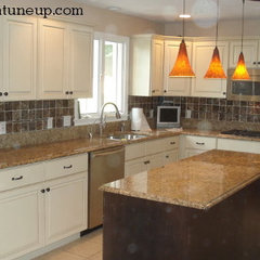 traditional kitchen by Kitchen Tune-Up Official