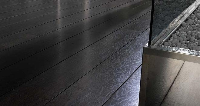 Modern Floor Tiles by Porcelanosa USA