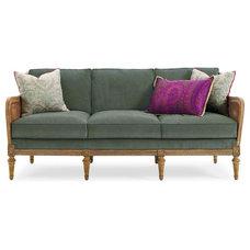 Traditional Sofas by Candelabra