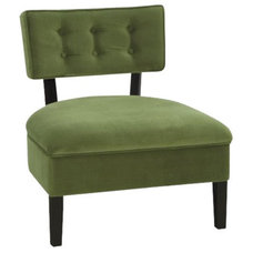 Transitional Living Room Chairs by Target
