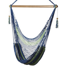 Eclectic Hammocks by Ten Thousand Villages