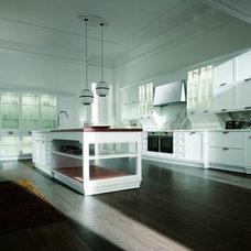 Contemporary Rendering by Astro Design Centre
