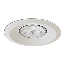 "Nora Lighting - Nora NT-30D 6"" Metal Splay, Nt-30dw - 6"" Metal Splay"