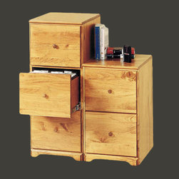 Traditional Filing Cabinets: Find Vertical and Lateral File Cabinet Designs Online