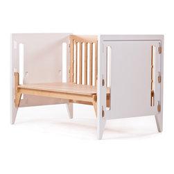 Crib - P. Pod Play Table - P. Pod Companion Crib - Play Table Conversion
