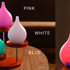 Contemporary Humidifiers by Japan Trend Shop