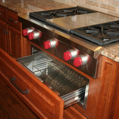 cooktops by Bartelt. The Remodeling Resource