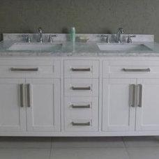 Ove Decors | 60 Inch Celeste Vanity | Home Depot Canada