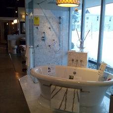 Bathtubs by Design Showroom