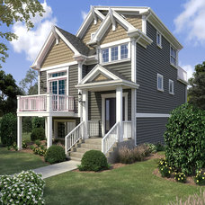 Traditional Rendering by Airhart Construction