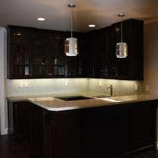 Traditional  by LuAnn Development, Inc.