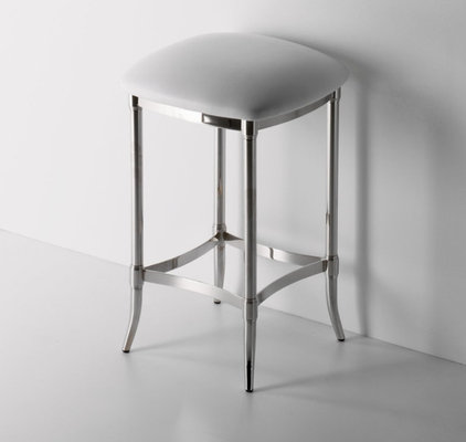 Traditional Bar Stools And Counter Stools by Waterworks