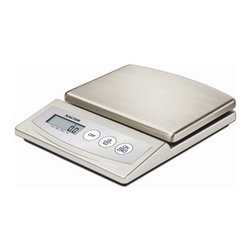 Taylor Salter Electronic Kitchen Scale - About TaylorFor decades, Taylor has been producing high-quality measurement products backed by the motto: Accuracy first. From thermometers to altimeters, Taylor has crafted a reputation for products with outstanding quality and precision. Its diverse lines offer products that meet the needs of a wide variety of customers and have made them a leader in the industry since starting way back in 1851.Please note this product does not ship to Pennsylvania.