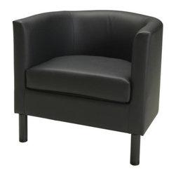 IKEA of Sweden - SOLSTA OLARP Chair - Chair, Idhult black