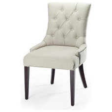 Traditional Dining Chairs by Grandin Road