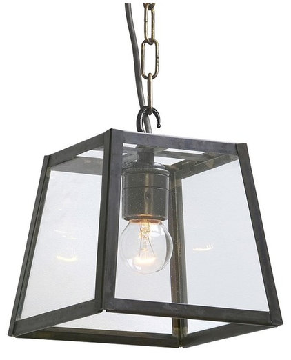 traditional pendant lighting by John Lewis