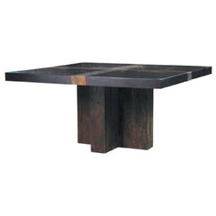 contemporary dining tables by Environment Furniture