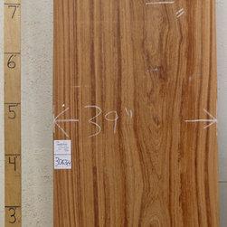 Wide Angelim Pedra Wood Slab 3067x4 - ANGELIM PEDRA (Hymenolobium Excelsum)