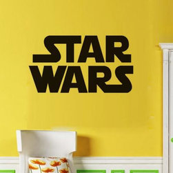 ColorfulHall Co., LTD - Minitary Wall Decals DIY Star Wars - Minitary Wall Decals DIY Star Wars