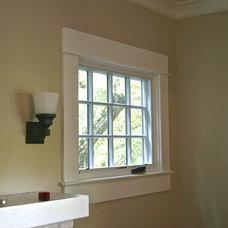 Craftsman Windows by Bridgetown Window & Door