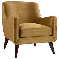 Contemporary Armchairs by Hayneedle