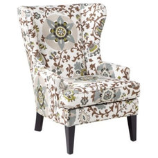 Modern Living Room Chairs by Z Gallerie