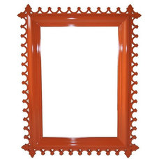 Traditional Bathroom Mirrors by Candelabra