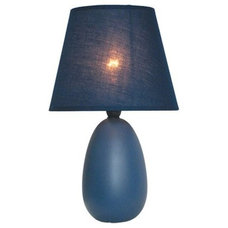 Midcentury Table Lamps by Buildcom