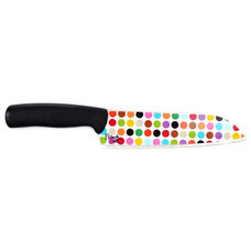 Eclectic Chef's Knives by French Bull