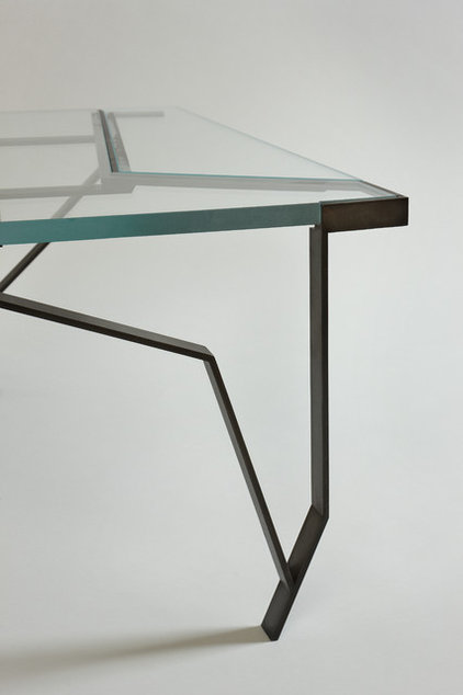 Modern Coffee Tables by FINNE Architects