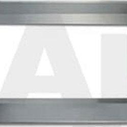 Broan - Broan Stainless 36-inch Custom Hood Liner - Range ...