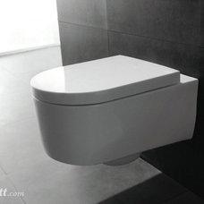 Industrial Toilets by Phenitt Bathroom
