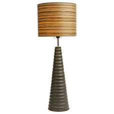 Contemporary Table Lamps by Foreign Affairs Home Decor