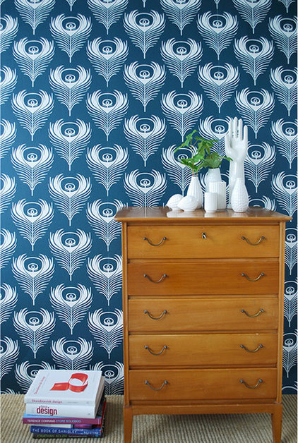 modern wallpaper by HORNE