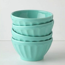 Traditional Bowls by Anthropologie