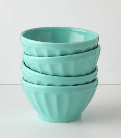 traditional dinnerware by Anthropologie