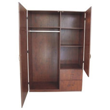 modern dressers chests and bedroom armoires by Wayfair