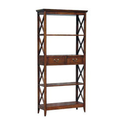 Wayborn - Eiffel Book Case - Eiffel Book Case