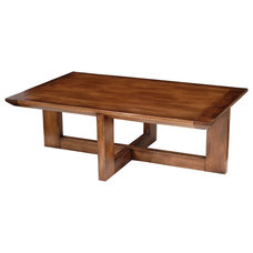 Craftsman Coffee Tables by Masins Furniture