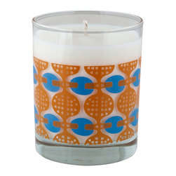 Crash - Forest Soy Candle Fragranced With Ginger Coriander Candle - Modern design and fragrance in a timeless product. Experience functional art in your home, exclusively from Crash. This candle is fragranced with Ginger Coriander.