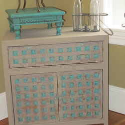Furniture Projects using Chalk Paint™ Decorative Paint by Annie Sloan - Mindy Harrell